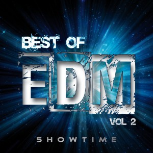 Best Of EDM Vol.02 - 5Howtime Music