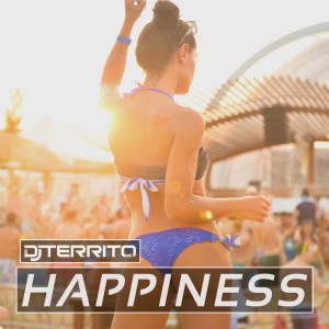 DJ Territo - Happiness Cover